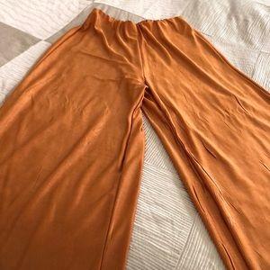 Pants 👖wide leg